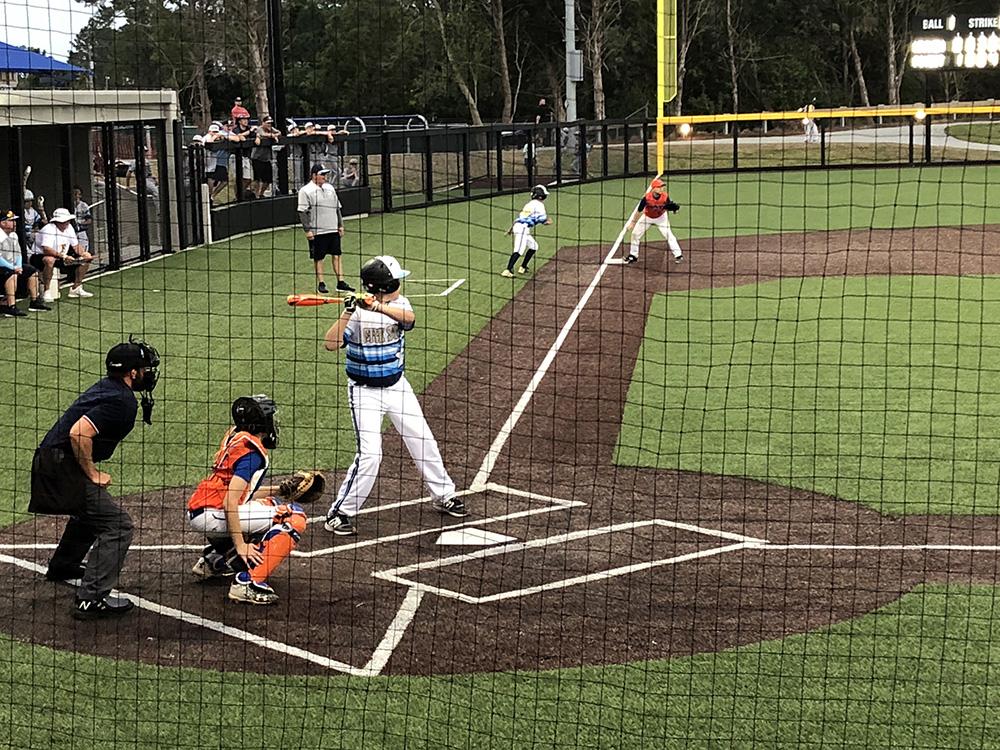 Shipyard Park Baseball Charleston South Carolina Waterfront Sports Complex With 5 Astroturf Fields